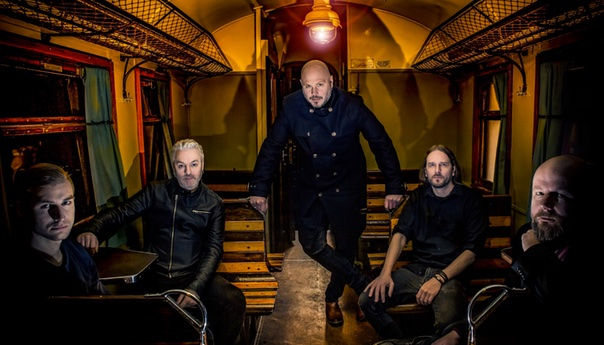 ALBUM REVIEW: Soilwork perseveres in triumphant melody on 'Verkligheten'