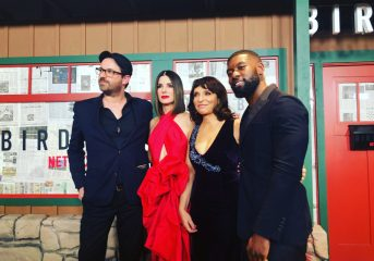 Inside 'Bird Box' and The High Strung with author-songwriter Josh Malerman