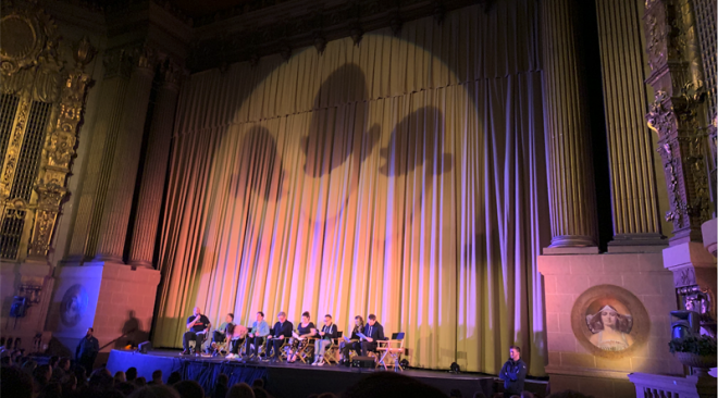 SF Sketchfest to return in January