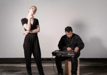 Kid Koala & Trixie Whitley make pacifying soundscapes on 'Music To Draw To: Io'
