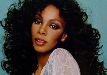 REWIND is back! Starting with Donna Summer, 4 others I forgot the first time