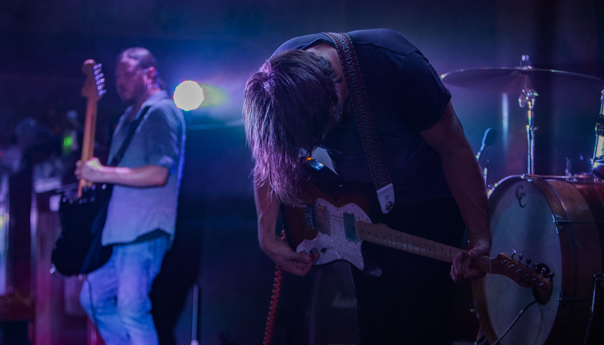 PHOTOS: Mineral digs into '90s roots at Great American Music Hall