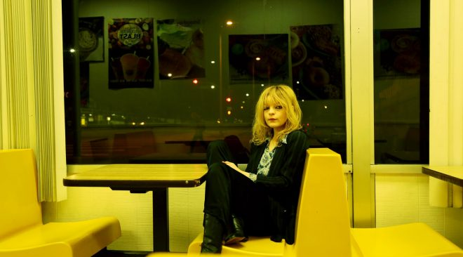 ALBUM REVIEW: Jessica Pratt finds beauty in simplicity with 'Quiet Signs'