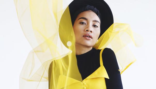 INTERVIEW: Yuna plots her fourth album, Noise Pop gig