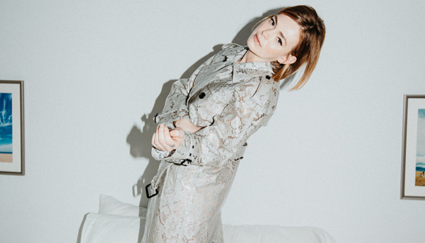 INTERVIEW: Uffie breaks the aesthetic for something real