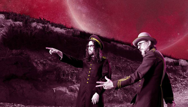 REVIEW: The Claypool Lennon Delirium shakes off the fleas on 'South of Reality'