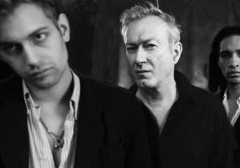 INTERVIEW: Gang of Four back with new album and tour, same punk attitude