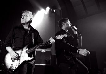 Gang of Four's Andy Gill dead at 64 of pneumonia