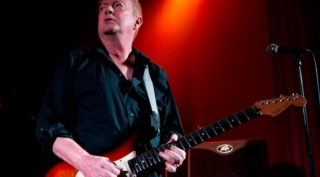 Interview: Gang of Four still rocking in the download age