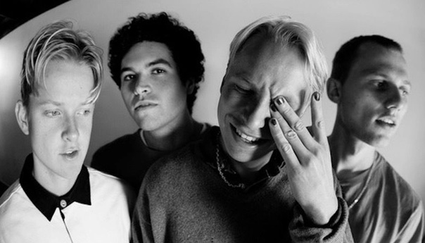 ALBUM REVIEW: SWMRS burn down their past compromises on 'Berkeley's on Fire'