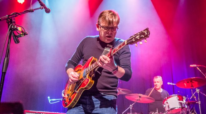 Noise Pop Review: Teenage Fanclub ages in reverse at The Fillmore