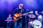 Norman Blake, Francis Macdonald, Euros Childs, Teenage Fanclub