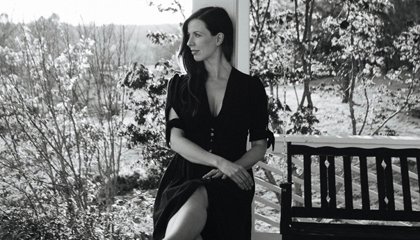 INTERVIEW: Joy Williams finds the way back to her 'Front Porch'