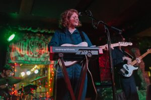 Madi Sipes and the Painted Blue, Noise Pop, Noise Pop 2019