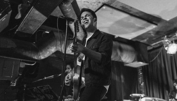 Travis Hayes, Noise Pop, Noise Pop 2019