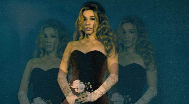 INTERVIEW: Chanteuse Haley Reinhart takes charge of her voice with 'Lo-Fi Soul'