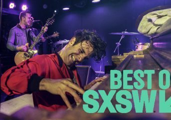 The 6 best acts we saw in the first half of SXSW 2019