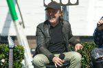 Lars Ulrich, Metallica, Chase Center