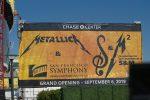 Metallica, San Francisco Symphony, Chase Center