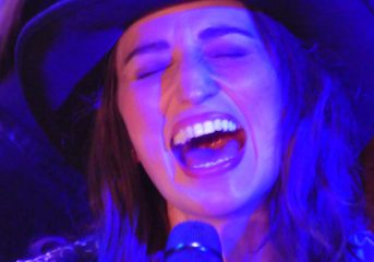 REVIEW: Sara Bareilles full of simmering fury in return to the concert stage in SF