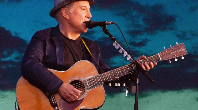 Paul Simon adds Outside Lands night show in Oakland