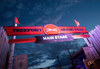 Two days at Treefort Music Fest in Boise