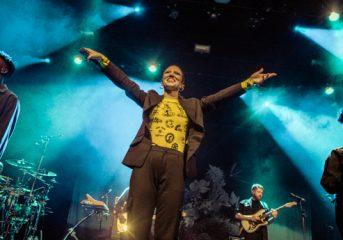 REVIEW: Jess Glynne kicks off her U.S. tour at the Regency Ballroom