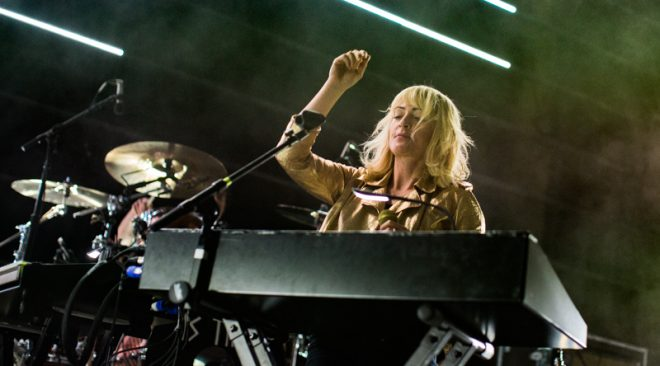 Interview: Metric rides success of 'Fantasies' to South by Southwest