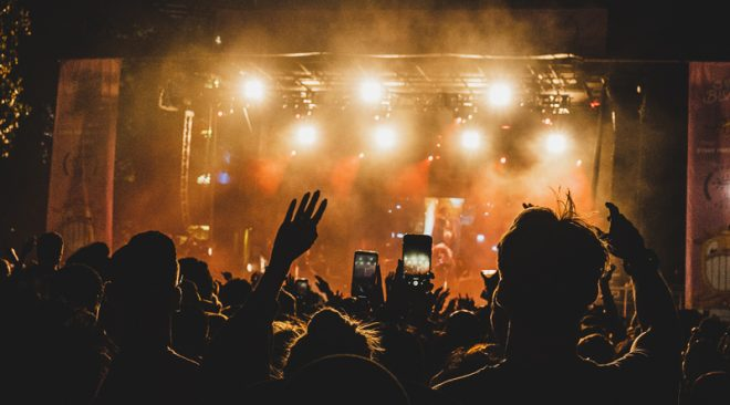 Miguel, Jessie Reyez and more play emphatic sets at Sol Blume Fest