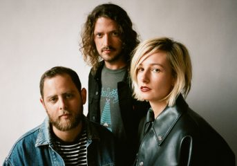 INTERVIEW: Slothrust feeds on the magnetism of music