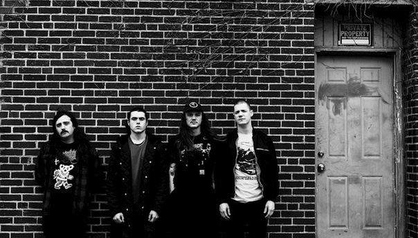 ALBUM REVIEW: Full of Hell diversifies its aural evisceration with 'Weeping Choir'