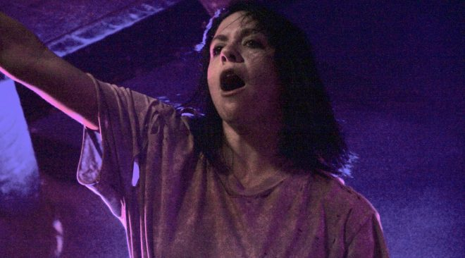 REVIEW: K.Flay shakes off the 'Bad Vibes' at intimate tour opener in San Francisco