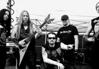 ALBUM REVIEW: Possessed does its legacy proud with 'Revelations of Oblivion'