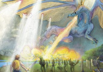 ALBUM REVIEW: The Mountain Goats' 'In League with Dragons' has quality, but few dragons