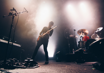 PHOTOS: Failure and Swervedriver double up to conquer the Fillmore