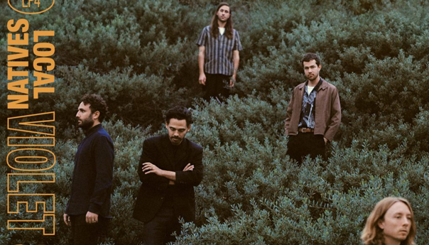 ALBUM REVIEW: Local Natives refine their evolution with 'Violet Street'