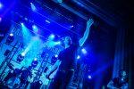Dance Gavin Dance, Jon Mess