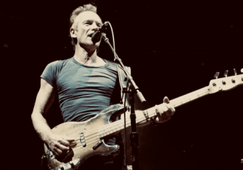 ALBUM REVIEW: Sting reaffirms his identity with 'My Songs'