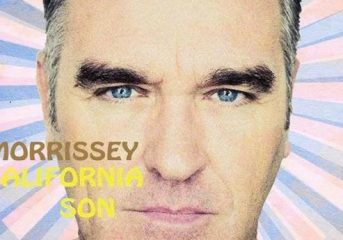 ALBUM REVIEW: Morrissey shines on 'California Son' despite himself