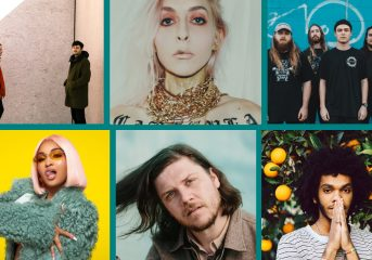 Tuesday Tracks: Your Weekly New Music Discovery – May 28