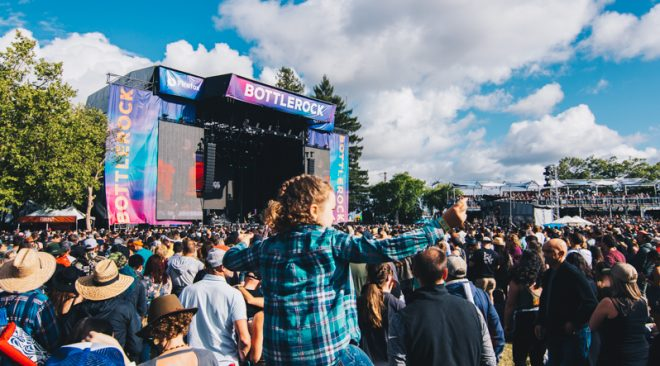 Navigating BottleRock 2021: An hour-by-hour guide for all 3 days