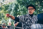 Jeff Goldblum & The Mildred Snitzer Orchestra,