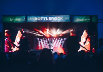 BottleRock 2020 canceled, to continue in 2021 with same headliners