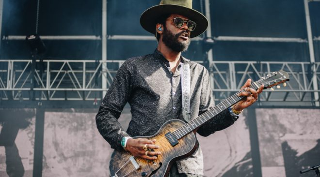 REWIND: Black people, like Robert Johnson and Gary Clark Jr., are the best at playing the guitar