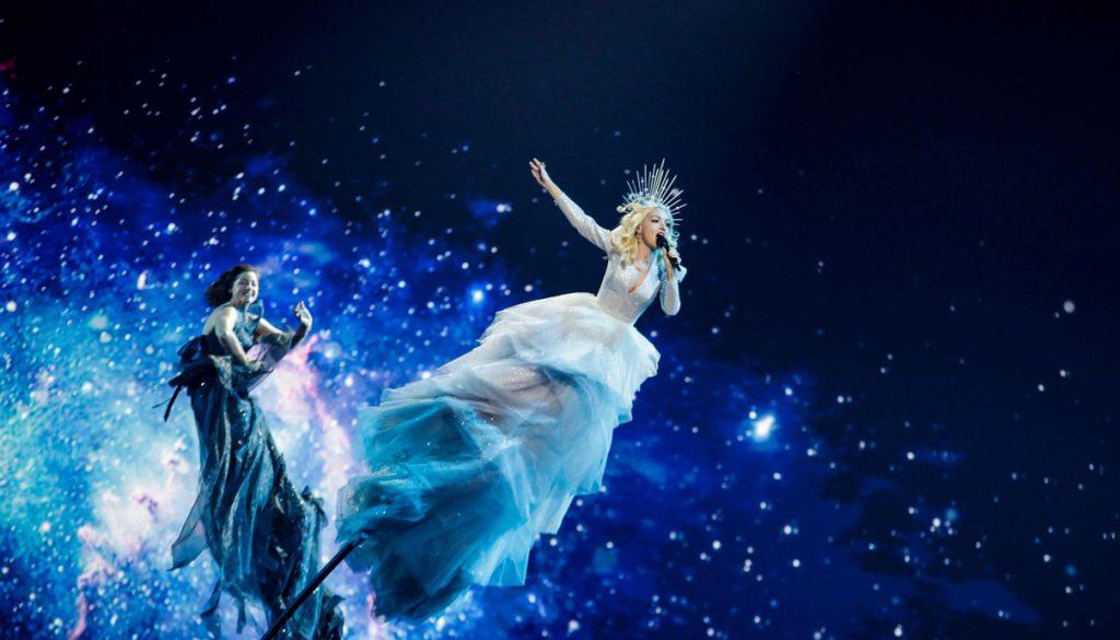 Eurovision, Kate Miller-Heidke