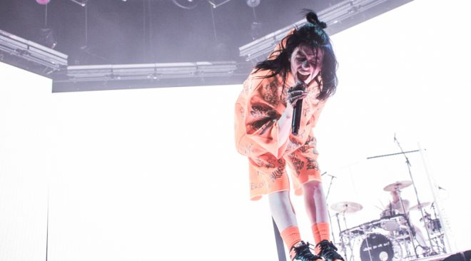 Billie Eilish to perform at inaugural Apple Music Awards Wednesday