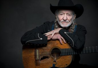 ALBUM REVIEW: Willie Nelson's 'Ride Me Back Home' is brilliant, but not uplifting