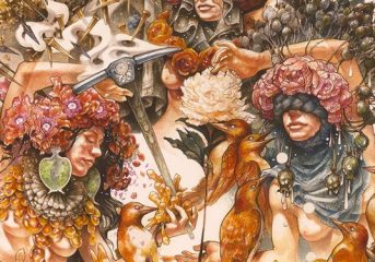 ALBUM REVIEW: Baroness pushes farther on 'Gold & Grey'