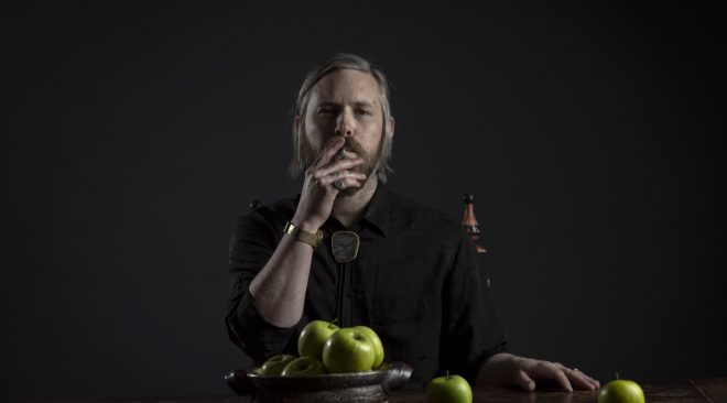 ALBUM REVIEW: Blanck Mass creates an infectious racket on 'Animated Violence Mild'