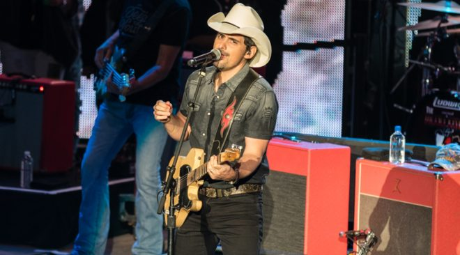 LiveNation announces 2020 Country Megaticket shows and on-sales